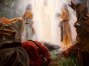 Imagem As duas testemunhas