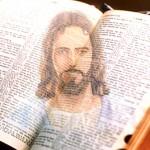 Imagem Cristo, a Palavra eterna