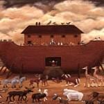 Imagem O dilúvio