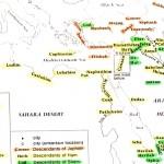 Imagem O mapa das nações
