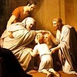 Imagem Os filhos de Jacob
