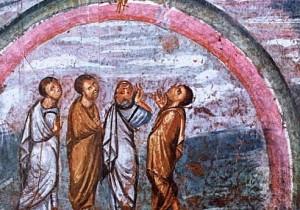 Imagem Os filhos de Noé